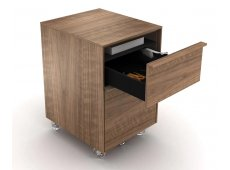 BDI - CASCADIA6207WAL - File Cabinets