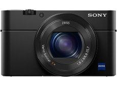 Sony - DSC-RX100M4 - Digital Cameras
