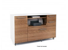BDI - FORMAT6320SWWL - File Cabinets