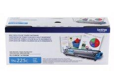 Brother - TN225C - Printer Ink & Toner