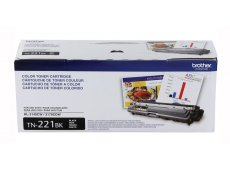 Brother - TN221BK - Printer Ink & Toner