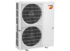 Mitsubishi - MXZ-5C42NAHZ - Mini Split System Air Conditioners