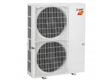 Mitsubishi - MXZ-4C36NAHZ - Mini Split System Air Conditioners