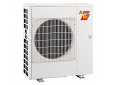 Mitsubishi - MXZ-2C20NAHZ - Mini Split System Air Conditioners
