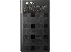 Sony - ICF-P26 - Clocks & Personal Radios