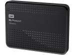 Western Digital - WDBZKS0010BBK - External Hard Drives