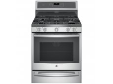 GE Profile - PGB940SEJSS - Gas Ranges