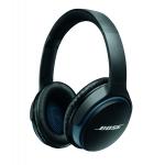 Bose Black SoundLink Around Ear Bluetooth Headphones II