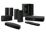 Bose - 738377-1100 - Home Theater Systems