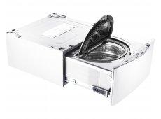 LG - WD100CW - Washer & Dryer Pedestals