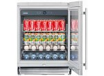 Liebherr - RU 510 - Wine Refrigerators and Beverage Centers