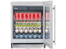 Liebherr - RU 510 - Wine Refrigerators and Beverage Centers