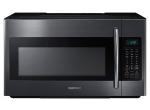 Samsung - ME18H704SFG/AA - Microwaves