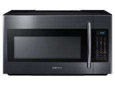 Samsung - ME18H704SFG/AA - Over The Range Microwaves