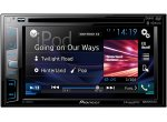 Pioneer - AVH-X3800BHS - Mobile Video