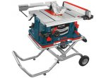 Bosch Tools - GTS1041A-09 - Power Saws & Woodworking