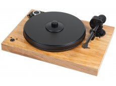 Pro-Ject - 2XPERIENCEOLIVE - Turntables