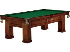 Brunswick - OAK8-CH-XX-SD-BG - Pool Tables