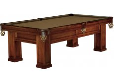 Brunswick - OAK8-CH-XX-SD-SH - Pool Tables