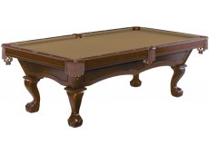 Brunswick - DAN8-CH-BC-SD-SH - Pool Tables