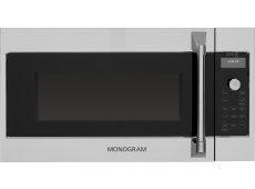 Monogram - ZSA1202JSS - Over The Range Microwaves