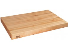 John Boos - RA06 - Carts & Cutting Boards
