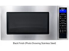Dacor - DMW2420B - Built-In Microwaves With Trim Kit