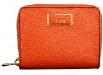 Tumi - 43317-CAYENNE - Womens Wallets