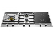 Bertazzoni - PM363I0X - Induction Cooktops