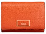 Tumi - 43305-CAYENNE - Womens Wallets