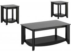 Bush - AER005BK - Side & End Tables