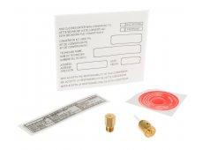 GE - WE25M74 - Installation Accessories