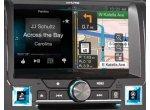 Alpine - X110-SLV - In-Dash GPS Navigation Receivers