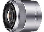 Sony - SEL30M35 - Lenses