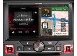 Alpine - X110-SRA - In-Dash GPS Navigation Receivers
