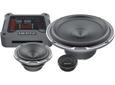 Hertz - MPK163.3 - 6 1/2 Inch Car Speakers