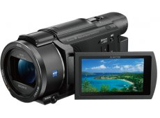 Sony - FDRAX53/B - Camcorders & Action Cameras