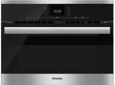 Miele - H6500BM - Single Wall Ovens
