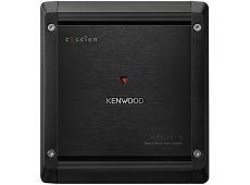 Kenwood - X501-1 - Car Audio Amplifiers
