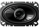 Pioneer - TS-G4645R - 4 x 6 Inch Car Speakers