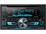 Kenwood - DPX502BT - Car Stereos - Double DIN