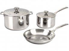 Le Creuset - SSP14105 - Cookware Sets