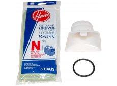 Hoover - 4010050N - Vacuum Bags