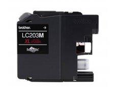 Brother - LC203M - Printer Ink & Toner