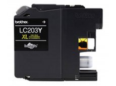 Brother - LC203Y - Printer Ink & Toner
