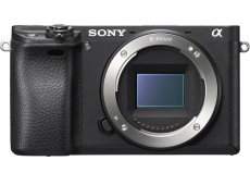 Sony - ILCE6300/B - Digital Cameras