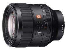 Sony - SEL85F14GM - Lenses