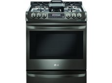 LG - LSG4513BD - Slide-In Gas Ranges
