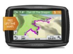 Garmin - 010-01603-00 - Motorcycle GPS