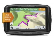 Garmin - 010-01603-00 - Motorcycle GPS